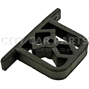 Bmw E46 Exhaust Rubber Mount Hanger Bracket For Rear Silencer 18207503246